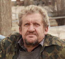 Александр Гризодуб