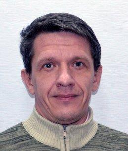 Александр Котельников