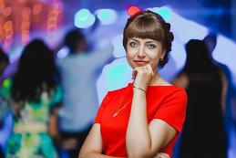 Ирина Будимирова