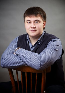 Александр Ермеков