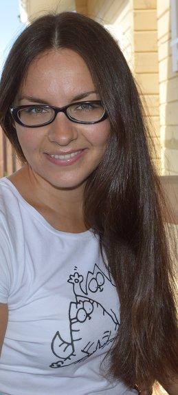 Alexandra Osipova