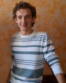 Evan Andrukhov
