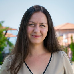 Мария Кутинска