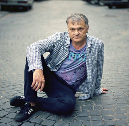 Алексей Неустроев