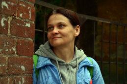 Лариса Красноперова
