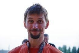 Вадим Кузнецовский