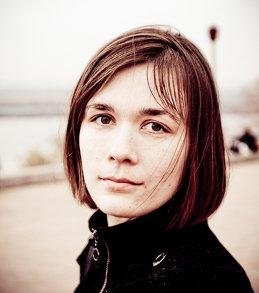 Ольга Ермолаева