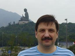 Григорий Миронов