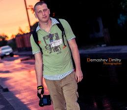 D2 Demashev