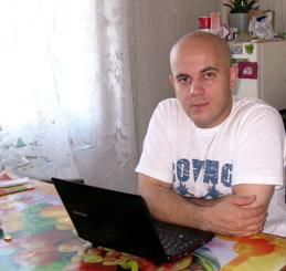 Sergey Rat