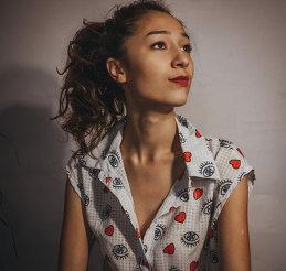Оксана Баллыева