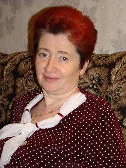 Наталья Жирнова