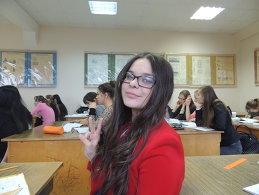 Даша Буянская