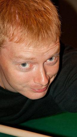Антон Валиков