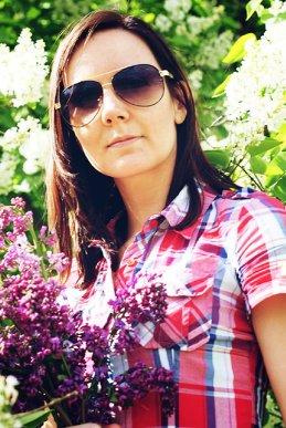 Наталья Ткачёва