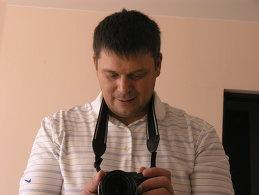 Олег Федоров