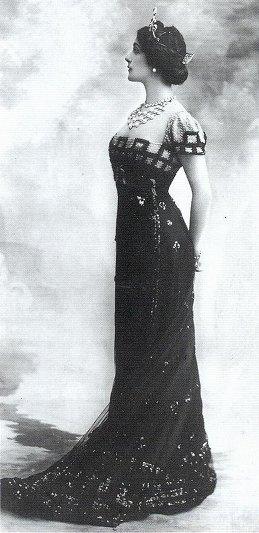 Mary Petukhova