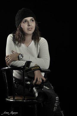 Rima Marazyan