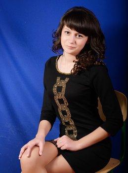 Мария Царук