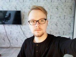 Николай Орехов