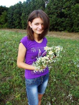 Iryna Lysenko