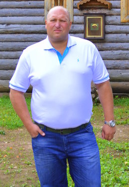 Михаил Сугрин