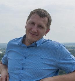 Александр Моняков