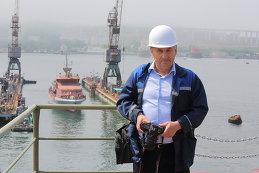Александр Коряковцев