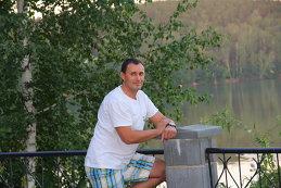 Игорь Рожнов