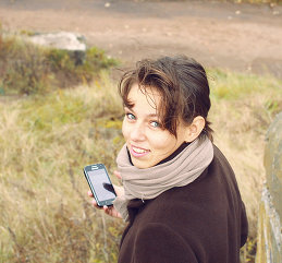 Дарья Каменская