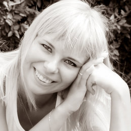 Лиля Тикоцкая