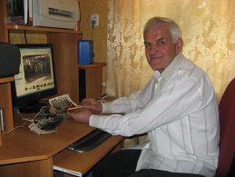 Валерий Антонович Савастиёнок