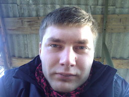 Dmitry Kovshick