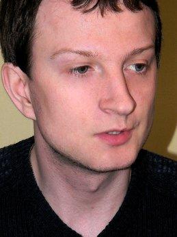 Виктор Чебоксаров