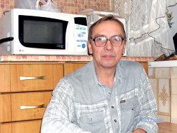 Анатолий Мокеров