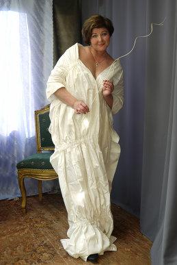Ирина Бархатова