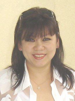 Larisa Kim