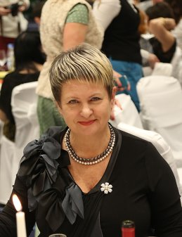 Людмила Храмцова