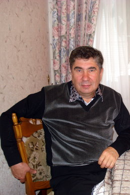 Юрий Налобин