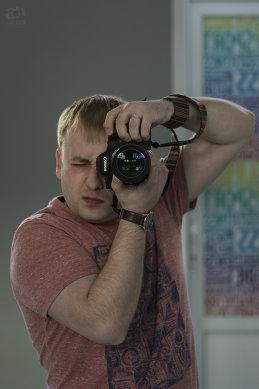 Алексей Неделько