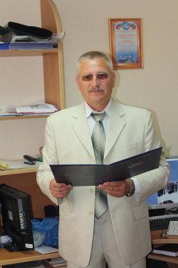 Александр Балясников