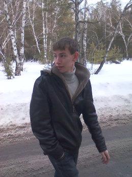 Илья Абакумов