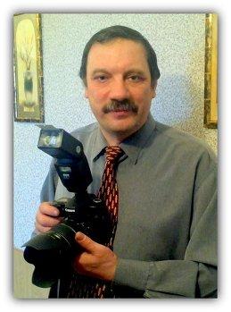 Валерий Кочубей