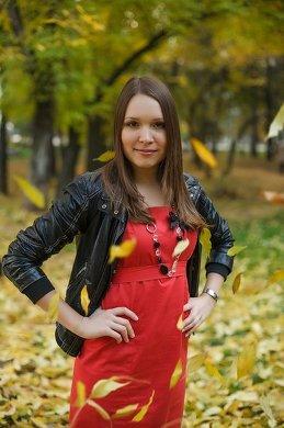 Светлана Каракулова