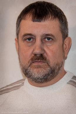 Геннадий Кудинов