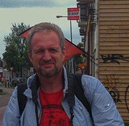 Глеб Часовитин