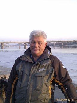 Юрий Аршинский