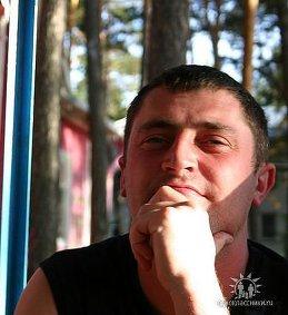 Юрий Деметрашвили