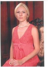 Людмила Старченко