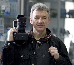 Олег Сурин